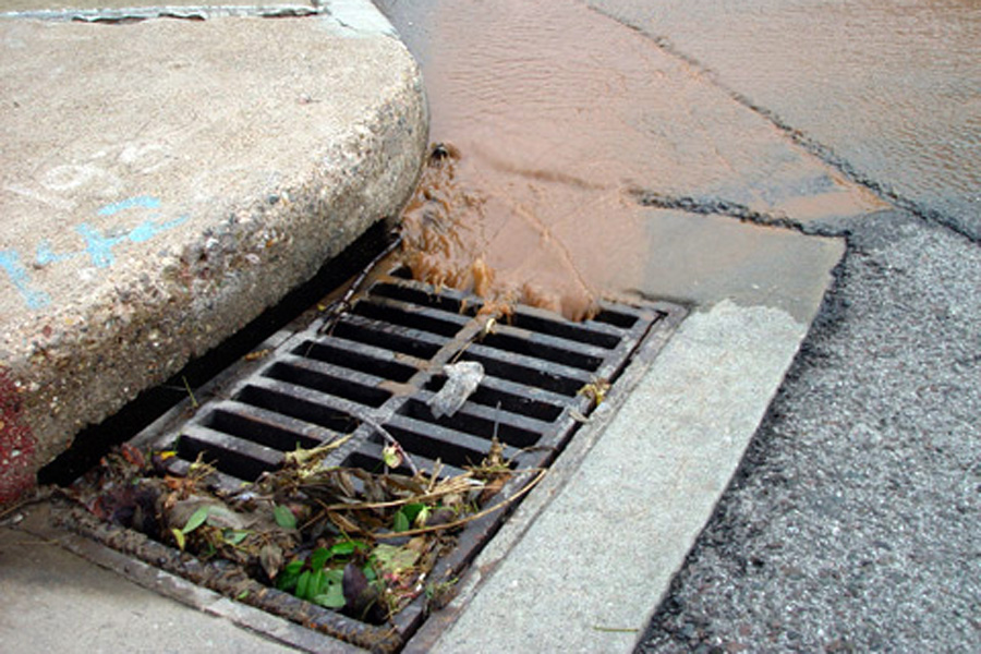 Stormwater & Flooding